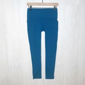 Spanx | Ready to Wow Capri Support Leggings Sz. S